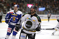 Ishockey , 15. september 2016 , Eliteserien , Get-ligaen , Stavanger Oilers - Sparta<br /> Joshua Soares of Stavanger Oilers in action v Sparta. Foto: Andrew Halseid Budd , Digitalsport