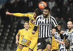 February 11, 2018 - France - Kaveh Rezaei forward of Sporting Charleroi (Credit Image: © Panoramic via ZUMA Press)