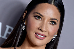 2019 Baby2Baby Gala Presented By Paul Mitchell. 3LABS, Culver City, California. EVENT November 9, 2019. 09 Nov 2019 Pictured: Olivia Munn. Photo credit: AXELLE/BAUER-GRIFFIN / MEGA TheMegaAgency.com +1 888 505 6342