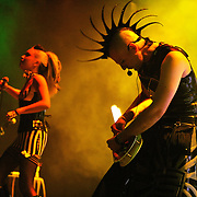 Angelspit - Gramercy Theater, NYC 2009