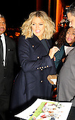 Khloe Kardashian leaves hotel in New York