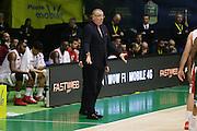 Jasmin Repesa<br /> EA7 Emporio Armani Milano - Cantine Due Palme Brindisi<br /> Poste Mobile Final Eight F8 2017 <br /> Lega Basket 2016/2017<br /> Rimini, 16/02/2017<br /> Foto Ciamillo-Castoria / M. Brondi