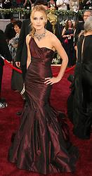 Keira Knightley at the 78th Annual Academy Awards (Oscars).<br /> (Hollywood, CA)