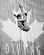 19/06/08-Victoria– The 2008 Diving Trials took place at the Saanich Commonwealth Place in Victoria, British Columbia. (Photo by ARNOLD LIM/ Arnold Lim Photography)