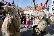 Kurentovanje, Ptuj, Slovenia © Rudolf Abraham