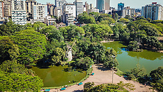 Parque Moinhos de Vento - Parcão