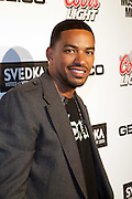 Laz Alonzo at The Sixth Annual ESPN Pre-Draft Party held at Espace on April 24, 2009 in New York City