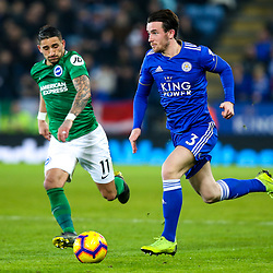 Leicester City v Brighton and Hove Albion