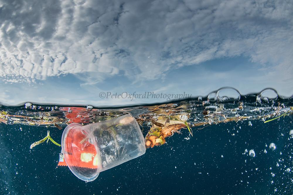 Marine Plastic Pollution<br /> Lesser Sunda Islands<br /> Indonesia