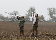 Copt Hall Farm Shoot  24th October 2012