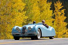 107- 1950 Jaguar XK120 SE