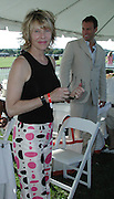 Kate Capshaw &John Corbett.Polo Mercedes Benz BridgeHampton To Benefit.Leary Foundation.Hosted By Elizabeth hurley & Dennis Leary.BridgeHampton, New York.July 15, 2001.Photo By Antoine Desert/ CelebrityVibe.com..