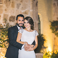 Tania & Christian Boda Civil