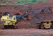 Carajas Mine, Brazil.