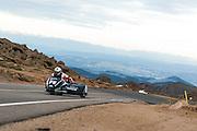 Pikes Peak International Hill Climb 2014: Pikes Peak, Colorado. 2