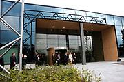 PRINCESS MÁXIMA AT CONGRESS CONCERNING MICROCREDIT - English below<br /> <br /> Hare Koninklijke Hoogheid Prinses Máxima der Nederlanden is woensdagmiddag 24 september in het conferentiecentrum van Eureko Achmea in Zeist aanwezig bij het congres 'Microverzekeren; de maatschappelijke verantwoordelijkheid van onderlinge en coöperatieve ondernemingen'. <br /> <br /> Microverzekeren is de verzamelnaam van diensten die erop gericht zijn kansarmen in ontwikkelingslanden verzekeringsmogelijkheden te bieden. Het doel is hun kwetsbaarheid te verminderen en economische kansen te vergroten. <br /> <br /> De conferentie wordt georganiseerd door Eureko Achmea. <br /> <br /> Her royal highness princess Máxima of the Netherlands is Wednesday afternoon 24 September in the conference center of Eureko Achmea in Zeist present at the congress `Microinsurance; the social responsibility of mutual and cooperative ventures. <br /> <br /> Microinsurance is a collection of services which are aimed to underprivilegeds in developing countries insurance possibilities to offer. The aim is their reduce vulnerability and economic chances of increasing. <br /> <br /> The conference is organized Eureko Achmea.