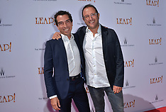 LA: Leap Premiere - 20 Aug 2017
