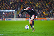 Lynden Gooch of Sunderland (11) in action during the EFL Sky Bet League 1 match between Barnsley and Sunderland at Oakwell, Barnsley, England on 12 March 2019.