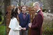 Giordano & Inman Wedding