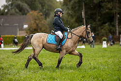 Franco Kjenta, BEL, Goya<br /> Nationaal Kampioenschap LRV <br /> Ponies Dressuur - Oudenaarde 2020<br /> © Hippo Foto - Dirk Caremans<br /> 03/10/2020