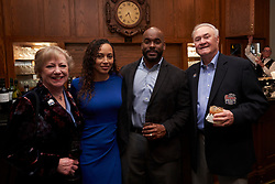 General images during the Dodd Trophy, NFF Dinner and the Coaches dinner at the Capital City Club on Thursday, December 27, 2018, in Atlanta. (Paul Abell via Abell Images for the Chick-fil-A Peach Bowl/Dodd Trophy)