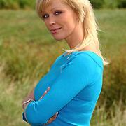 BNN winterpresentatie 2003, Bridget Maasland
