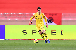 January 19, 2019 - Monaco, France - 16 DIEGO BENAGLIO  (Credit Image: © Panoramic via ZUMA Press)