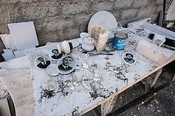 Lavorazione marmi gianni fusillo piazzale cimitero barletta