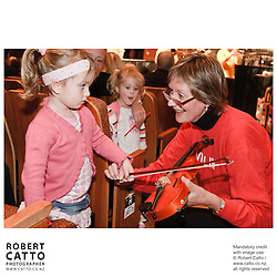 Maestro Marc Taddei conducts the whole musical farm of the Vector Wellington Orchestra, taking kids on a visit to Old MacDonald's Farm- walking through the orchestra, seeing and hearing the instruments up close in their natural habitat.