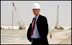 Duncan Hedditch CEO of Emirates Aluminum