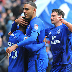 Cardiff City v Burton Albion