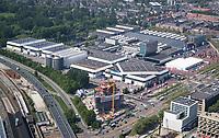 AMSTERDAM -  Luchtfoto RAI,    COPYRIGHT  KOEN SUYK
