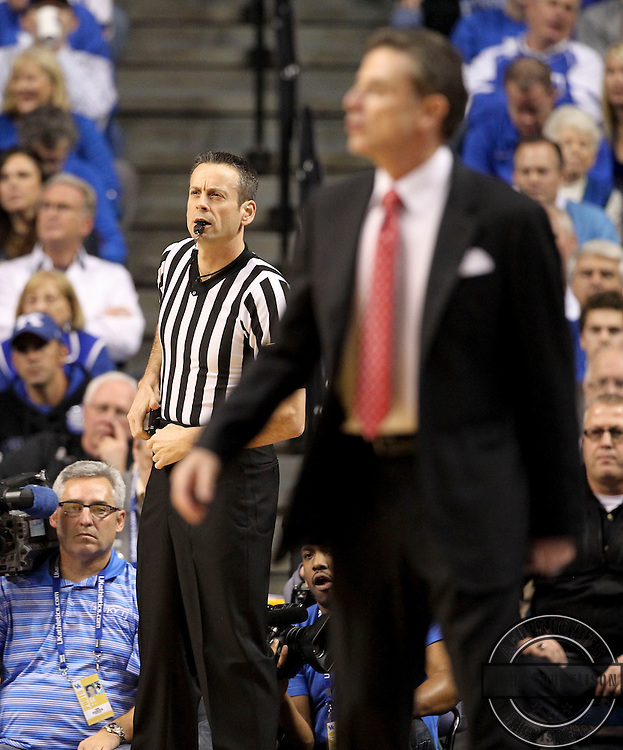 as #18 Kentucky played #6 Louisville  on Saturday December 28, 2013 in  Lexington ,Ky.  Photos by Mark Cornelison   Staff