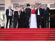 Un Chateau En Italie gala screening at the Cannes Film Festival