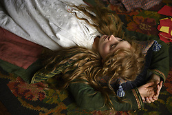 SAOIRSE RONAN in LITTLE WOMEN (2019), directed by GRETA GERWIG. (Credit Image: © Columbia Pictures/Entertainment Pictures via ZUMA Press)