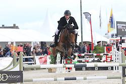 Van Den Bergh Pieter, BEL, Perle-Fin 55<br /> 4 years old Horses<br /> BK Young Horses Gesves 2021<br /> © Hippo Foto - Julien Counet