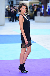 Georgia Fowler arriving for Royal Academy of Arts Summer Exhibition Preview Party 2019 held at Burlington House, London. Picture date: Tuesday June 4, 2019. Photo credit should read: Matt Crossick/Empics. EDITORIAL USE ONLY.