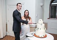 Steph and Jon Wedding Reception 10-11-15