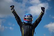 March 14, 2015 - FIA Formula E Miami EPrix: Nicolas Prost, e.dams-Renault