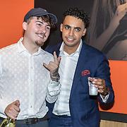NLD/Amsterdam/20180905- Uitreiking 3FM Awards 2018, Jack Shirak