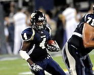 FIU Football vs. Middle Tennessee (Dec 04 2010)