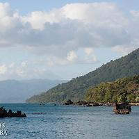 Parc National de Masoala MADAGASCAR