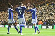 Birmingham City v West Bromwich Albion 140918