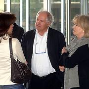 NLD/Amsterdam/20060425 - Uitvaart Sylvia de Leur,