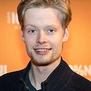NLD/Amsterdam/20180220 - 100% NL Awards 2018, Jim van der Zee
