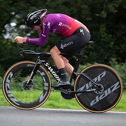GENNEP (NED) CYCLING, SIMAC LADIES TOUR,   August 26th 2021, <br /> Chantal van den Broek-Blaak