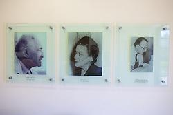 Chiam & Vera Weizmann Photographs