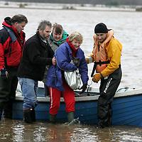Meikleour Floods