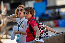 Laeremans Wendy, BEL, <br /> World Equestrian Games - Tryon 2018<br /> © Hippo Foto - Sharon Vandeput<br /> 19/09/18