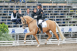 , DKB - Bundeschampionate Warendorf 31. - 04.09.2011, G-Star 2 - Schürmann, Charlott-Maria